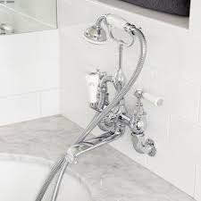 how to clean taps