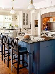 Blue Paint For Kitchen Blue Kitchen Island Paint Color Cliff Kitchen