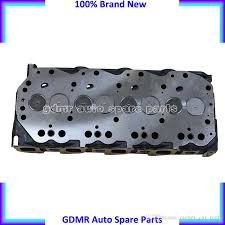 Diesel Engine Parts TD27-T TD27T TD27 Cylinder Head Assy for Nissan ...