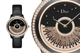 dior gold and black watch at the heart of the dior identity dior gold and black watch at the heart of the dior identity