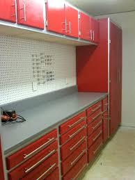 creative garage countertops countertop diy garage countertops