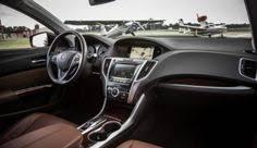 2018 acura rlx interior. fine rlx 2018 acura tlx spied interior and acura rlx interior