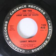 Image result for lenny welch
