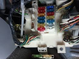 how to check a metro ignition switch 1996 Geo Metro Fuse Box Diagram 1996 Geo Metro Fuse Box Diagram #9 1991 Geo Metro Fuse Box Diagram