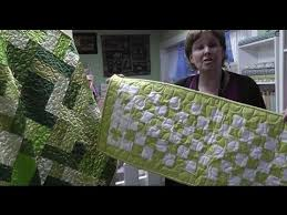 Fun St. Patrick's Day Quilting Projects - YouTube &  Adamdwight.com