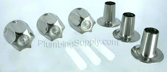 3 handle shower faucet replacement 3 handle shower faucet brushed nickel shower faucet knobs brushed nickel