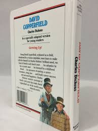 david copperfield novel summary david copperfield book review  david copperfield great illustrated classics malvina g vogel david copperfield great illustrated classics malvina g vogel
