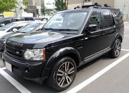 land rover 2014 black. filethe frontview of land rover discovery 4 se black editionjpg land rover 2014 i