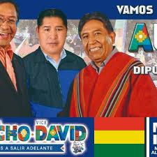 Reconstruiremos la economía,... - Aurelio Chavez . Diputado Plurinominal  Por La Paz   Facebook