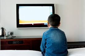 Benefits of television to teens