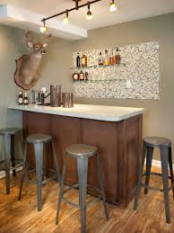 basement bar idea. Modren Bar View In Gallery In Basement Bar Idea U