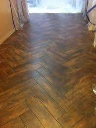 ceramic tile wood floor ceramic tile that looks like wood for the home
