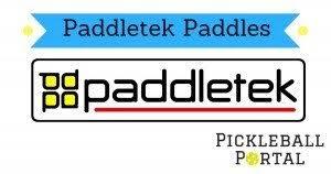 Pickleball Paddle Comparison Chart Paddletek Pickleball Paddles Paddle Reviews Comparison