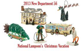 Department 56 National Lampoon's Christmas Vacation