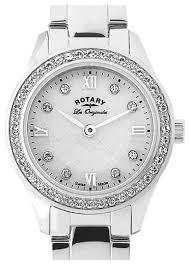 Купить Наручные <b>часы</b> ROTARY LB90010/41 по выгодной цене ...