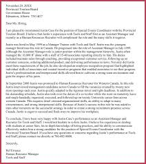 recommendation letter for case manager immigration reference letters 7 samples formats and