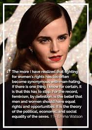 Women's Rights Quotes Adorable Famous Quotes They Are All Right Being A Lady Myself I Have