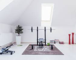 8 Best Home Gym Room Colors by Benjamin Moore