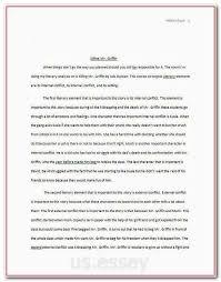essay on my last trip zoo