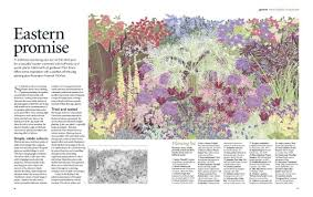 Small Picture Download our designer border plan Eastern promise Gardens