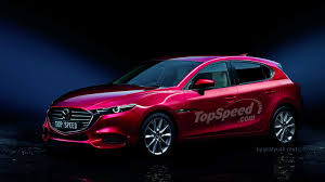 Mazda 3 Reviews, Specs & Prices - Top Speed