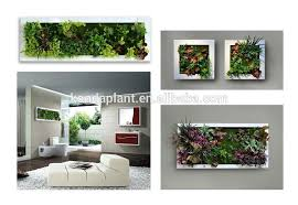 Small Picture 2015 Hot Selling Artificial Green Wall Artificial Plant Wall