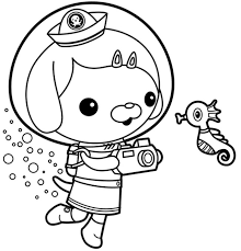Small Picture Octonauts coloring pages dashi ColoringStar