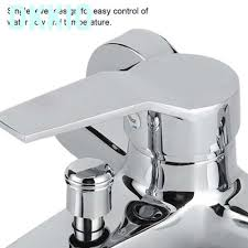 dkkio easy to install faucet wall