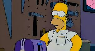 THE SIMPSONS U0027Treehouse Of Horroru0027 Marathon Begins TodayWatch The Simpsons Treehouse Of Horror V