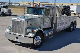 Tow truck drivers, small seasonal fleet file for ELD exemptions