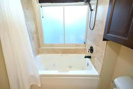 jetted tub shower combo impressive bathtub pool design ideas with combination dimensions