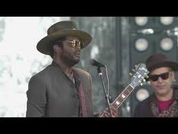 <b>Gary Clark Jr</b>. - Come Together (Live from Lollapalooza 2019 ...