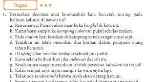 Bangsa indonesia sangat besar dan beragam. Kunci Jawaban Hal 195 196 Kelas Xi Bahasa Indonesia K13 Revisi 2017 Sma Smk