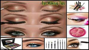 best eye makeup tips