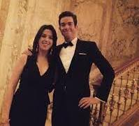 And, big names from the hollywood industry such as seth meyers, snl actress nasim pedrad kroll, and amy poehler all attended the wedding ceremony. John Mulaney Biography Age Wiki Height Weight Girlfriend Family More