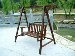 outside swing chair. Outdoor Porch Chairs Swing Chair All Home Design Solutions What You Outside