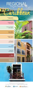 Tropical Paradise Design & Decor Inspiration | From Aruba to Saint Martin,  the Caribbean Islands