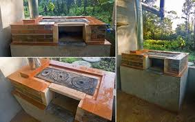 how to build your own diy outdoor wood stove oven cooker grill and smoker