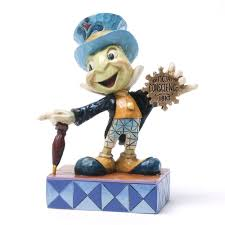 Small Picture Amazoncom Disney Traditions by Jim Shore Jiminy Cricket from