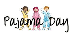 Znalezione obrazy dla zapytania Dzień w Piżamie! w szkole