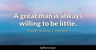 Great Man Quotes Fascinating Great Man Quotes BrainyQuote