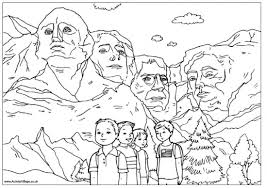 Small Picture Inspirational Presidents Day Coloring Pages 65 On Coloring Pages