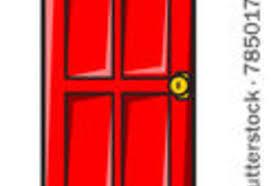 classroom door clipart. front door cartoons \u0026 classroom clipart cartoon hi png