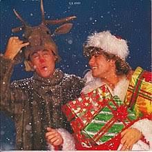 Last Christmas Wikipedia