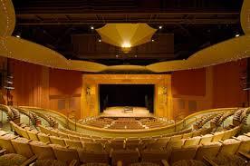 Venue Rental Mccoy Center For The Arts