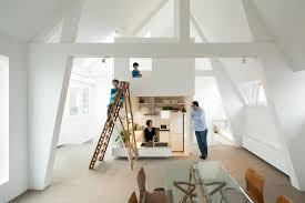 Amsterdam Spacious Apartment Unique Modern Attic Duplex Apartment In Amsterdam With Clean