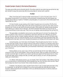 Essay About College Education Informative Synthesis Essay