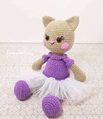 Free Crochet Pattern Best Inspiration Design