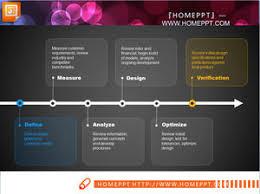 Ppt Flowchart Template Free Diagram Powerpoint Templates