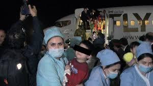 В чем нуждаются дети, вернувшиеся из Ирака? - CABAR.asia